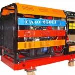 Máy bơm cứu hỏa Hyundai CA50-250H
