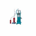 Bảo dưỡng,xúc nạp bình bột khí MFZ8