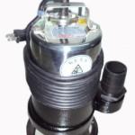 Bơm chìm hút bùn không phao HSF250-1.37-26 1/2 HP