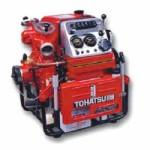 Bơm cứu hỏa TOHATSU Model V75FS