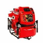 Bơm cứu hỏa tohatsu model VF53AS