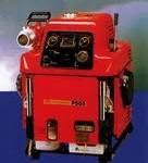 Máy bơm cứu hỏa RABIT P555