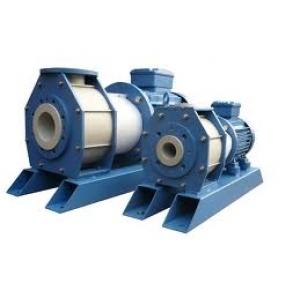 Máy bơm hoá chất Ebara cho xí nghiệp - NLP