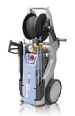 Máy bơm nước rửa xe áp lực KRANZLE 195TST