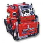 Máy bơm chữa cháy Tohatsu cho công sở – V75FS