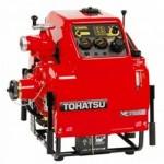 Máy bơm chữa cháy Tohatsu cho doanh nghiệp – V52AS