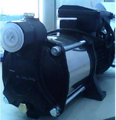 Máy bơm nước APP cho nhà cao tầng - MT44