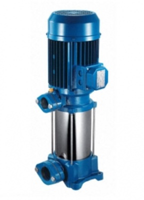 Máy bơm nước cao áp Pentax cho công trình công cộng - U7V-400/8T