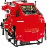 Máy bơm nước chữa cháy Tohatsu cho doanh nghiệp – VC82ASE