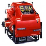 Máy bơm nước chữa cháy Tohatsu cho khu công nghiệp – V75