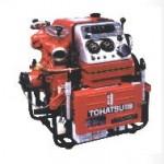 Máy bơm nước chữa cháy Tohatsu cho khu nghỉ mát – V75GS