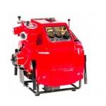 Máy bơm nước chữa cháy Tohatsu cho khu thương mại –  V82ASE