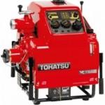 Máy bơm nước chữa cháy Tohatsu cho khu thương mại – VC72AS