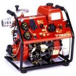 Máy bơm nước chữa cháy Tohatsu cho nhà cao tầng – V20D2S