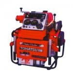 Máy bơm nước chữa cháy Tohatsu cho nhà cao tầng – V46BS