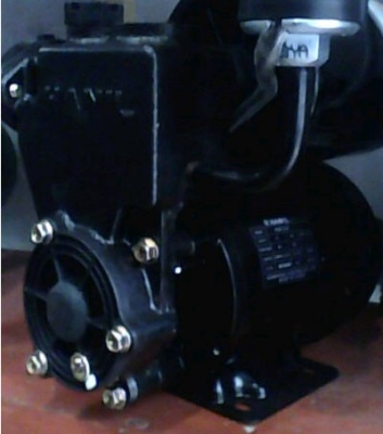 Máy bơm nước Hanil cho công trình công cộng - PH-200A