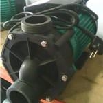Máy bơm nước hoá chất Wilo cho doanh nghiệp – PDV-400EA