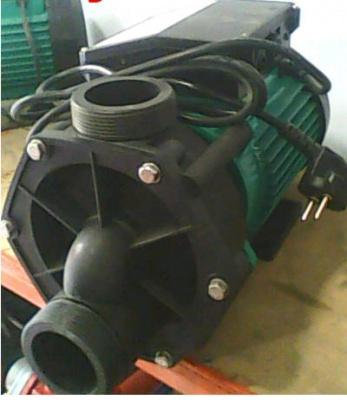 Máy bơm nước hoá chất Wilo cho doanh nghiệp - PDV-A400EA