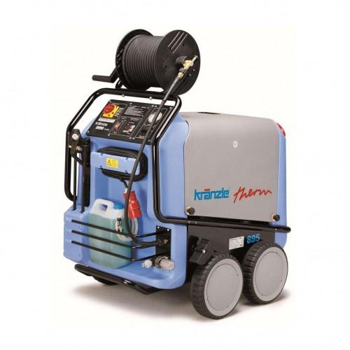 Máy bơm nước Kranzle cho công ty - 895