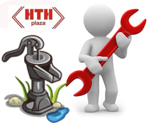HTH Plaza