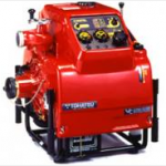 Máy bơm chữa cháy cho công ty – RABBIT P407