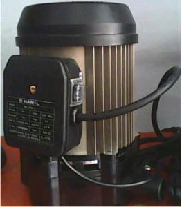 Máy bơm nước Hanil cho công ty – PA-155A
