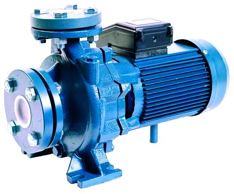 Máy bơm nước Matra cho công ty - CM 32-160C
