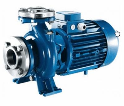 Máy bơm nước Pentax cho công trình - CM65- 250B