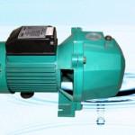 Máy bơm nước Wilo cho gia đình – PC-370