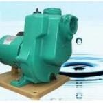 Máy bơm nước Wilo cho gia đình – PU-401E