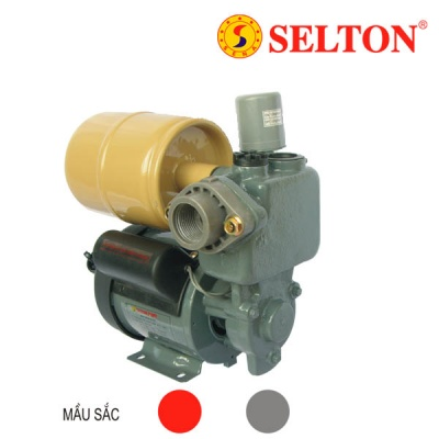 Máy bơm Selton cho các hộ gia đình - SEL 126A