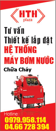 may bom nuoc