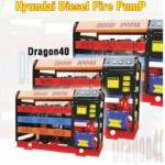 Máy bơm chữa cháy Hyundai cho chung cư – Dragon40