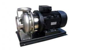 Máy bơm nước Lucky Pro cho nhà máy - CNP ZS