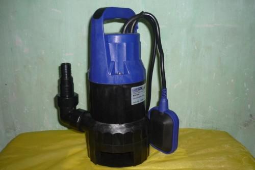 Máy bơm nước thải Lucky Pro cho nhà máy - GS-750