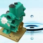 Máy bơm nước Wilo cho chung cư – PW 401E