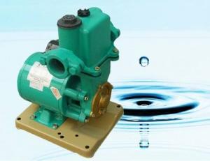 Máy bơm nước Wilo cho chung cư - PW 401E