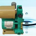 Máy bơm nước Wilo cho chung cư – PW082EA