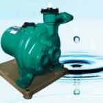 Máy bơm nước Wilo cho gia đình – PC 400E