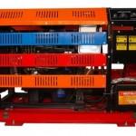 Máy bơm nước chữa cháy Huyndai cho siêu thị – D4BB-MB80