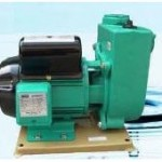 Máy bơm nước Wilo lưu lượng lớn – PU-1500G