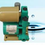 Máy bơm nước Wilo tiết kiệm điện – PW-122EA
