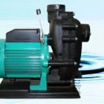 Máy bơm nước Wilo chống gỉ – PU-S400E