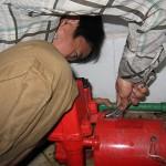 Hướng dẫn lắp đặt máy bơm nước đúng cách
