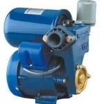 Máy bơm nước tăng áp là gì?