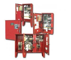 Tủ điều khiển máy bơm cứu hoả - TDK-43