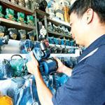 Hướng dẫn chọn mua máy bơm dân dụng Pentax