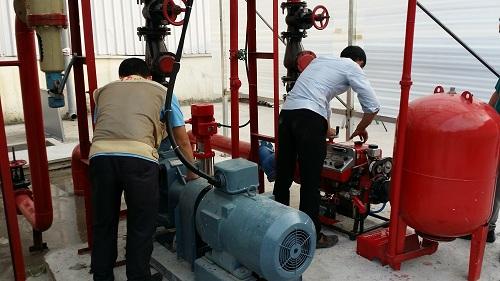 Cung cấp lắp đặt máy bơm nước tại nhà