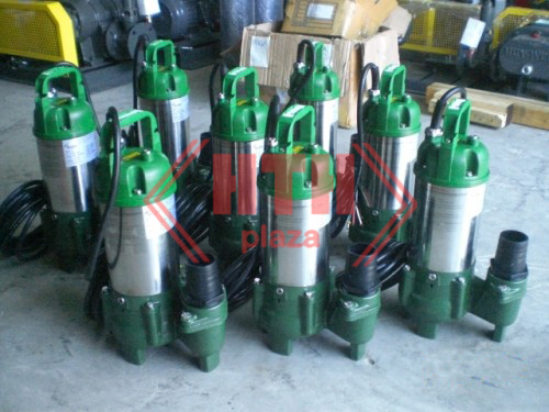 Submersible Pump EW- 0.4~5.5kw