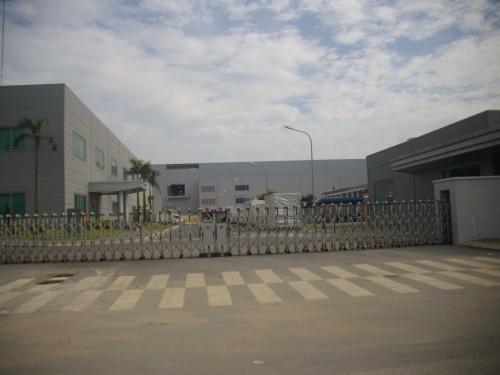 Nhà máy Samsung Việt Nam